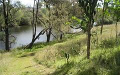 Pindari Dam Road, Ashford NSW