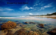 Lot/102 Seacrest Estate, Sandy Beach NSW
