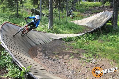 Silverstar Bike Park - LTG