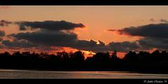 Mooie luchten juli 2014 (Ankie Rusticus, I'm not much here) Tags: sunset clouds zonsondergang wolken sneek geeuw
