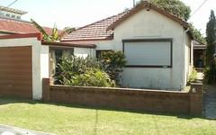 6 Raglan St, Malabar NSW
