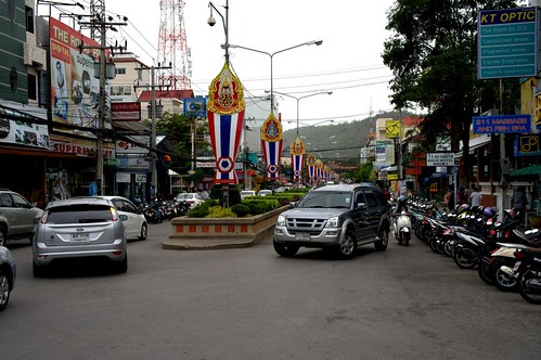 Cha-Am Hua Hin Downtown 034