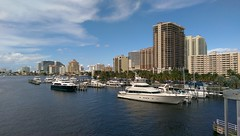 smartphone htc htconem8 oneography fortlauderdale yacht... (Photo: Daniel Piraino on Flickr)