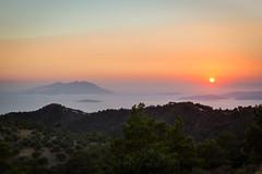 Twilight (claudio.maruffa) Tags: panorama night see twilight rhodes rodi