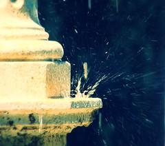 Splashhh (ricardsant) Tags: water splash foutain