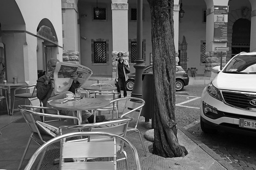 "Typical Italian coffee scene • <a style=""font-size:0.8em;"" href=""http://www.flickr.com/photos/41894159895@N01/14642732903/"" target=""_blank"">View on Flickr</a>"