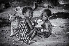 senza parole... Surma children - Ethiopia (fabio6065) Tags: portrait bw portraits blackwhite nikon bn omovalley ethiopia ritratti ritratto surma biancoenero emozioni suri etiopia popoli omoriver ethiopianchildren nikond4 surmatribe fabiomarcato surmachild omotribe omorivertribe