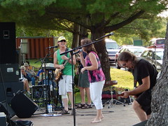 """Polly Baker Band • <a style=""""font-size:0.8em;"""" href=""""http://www.flickr.com/photos/33288291@N06/14684842565/"""" target=""""_blank"""">View on Flickr</a>"""