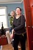 Heiða & Kristín að Krossum í Staðarsveit (olikristinn) Tags: 20072014 2014 iceland july july2014 krossar krossarístaðarsveit snæfellsnes staðarsveit aðkrossum heiða kristín