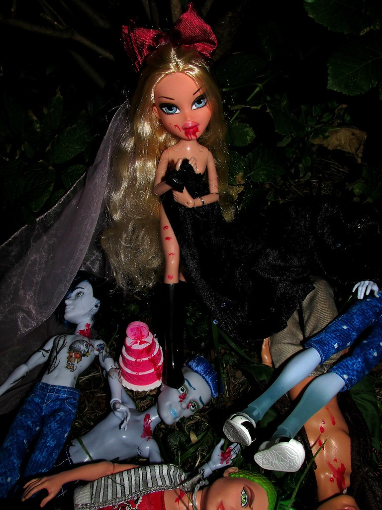Anarchy Club:Blood Doll Lyrics | LyricWiki | FANDOM ...