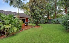 31 Wideview Road, Berowra Heights NSW