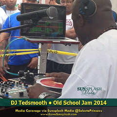 "Tedsmooth Old School Jam • <a style=""font-size:0.8em;"" href=""http://www.flickr.com/photos/92212223@N07/14711787013/"" target=""_blank"">View on Flickr</a>"