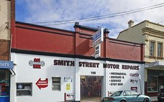 108-112 Smith Street, Summer Hill NSW