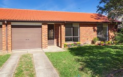 1/4-12 Chapman Street, Werrington NSW