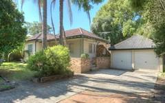 23 Warra Street, Wentworthville NSW