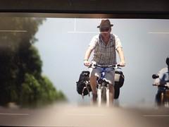 Biking, Hainan Island