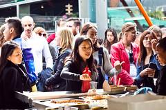 Street Food (anthony_white) Tags: street food london market borough southwark