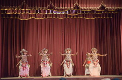 Tradional dance
