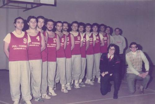 Leumann Basket Club