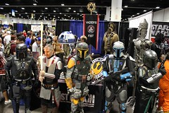 img_3028 (keath kono) Tags: starwars tampabay cosplay artists comiccon cosplayers tampaconventioncenter marksparacio tampabayrays djkitty heather1337 jeniferann tampabaycomiccon2014 rrcosplay bannierabbit shinobi24 raymondthemascot chadtater kristinatwood