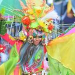 Wild Jember costumes