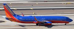 Boeing 737-8H4 N8603F (707-348C) Tags: arizona usa southwest phoenix az passenger boeing airliner jetliner b738 boeing7378h4 n8603f