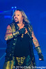 Motley Crue @ The Final Tour, DTE Energy Music Theatre, Clarkston, MI - 08-09-14