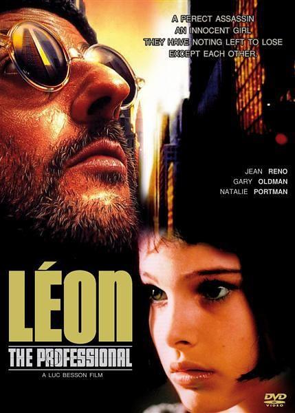 LEON - The Professional (Sevginin Gücü) Türkçe Dublaj Tekparça İzle