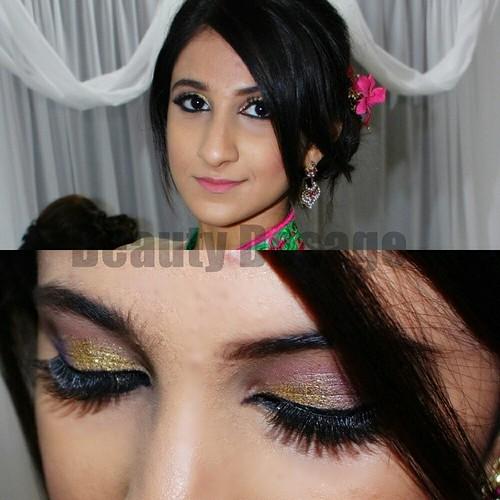 hd makeup in sri lanka