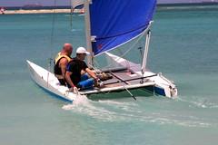 1-IMG_5140 (eric15) Tags: kite beach sailboat race cat surf sailing wind yacht offshore competition surfing racing aruba international catamaran sail windsurfing regatta optimist sunfish 2014