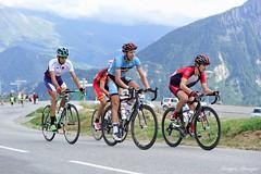 Tour de l'Avenir 2014 (joménager) Tags: de nikon tour course passion 70200 f28 d3 afs cycliste maurienne latoussuire lavenir rhônealpes