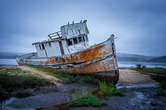 The Point Reyes (MarinSD) Tags: shipwreck pointreyes inverness
