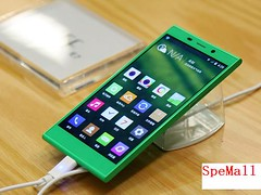 Gionee Smartphone E7 (Photo: davidspemall on Flickr)