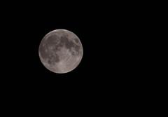 new moon (hilder86) Tags: sky moon night dark tit astro