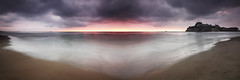 peiscola panoramic (tofercu) Tags: tofercutonifernandezcanon5dm tofercutonifernandezcanon5dmarkiiicastellpeiscolamarsealandscapemomentsseascapepaisatgenvolscouldsespumasensacionspanoramicaprimeresllums2014httptofercublogspotcomes