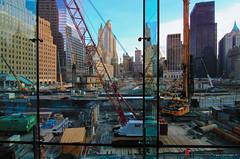 Never forget 9/11 (John Riper) Tags: newyork john manhattan 911 groundzero riper johnriper