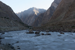 The Pamirs, Part I: To Zorkul Nature Reserve