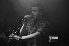 Festival Rock The System 2014 - Abenders Revival