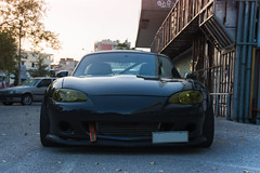 papRS miata 01 (option-D) Tags: greek bride track wide racing greece turbo mazda miata loud flares external intercooler mx5 drift rollbar rota fastcar flared brideseats autokonexion fastmiata