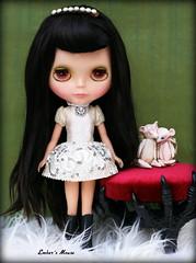 Miss Glamourmouse