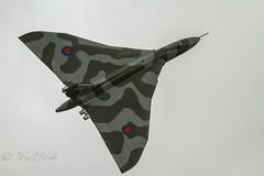 Shoreham Airshow (yve1964) Tags: plane airplane aircraft airplanes airshow planes vulcan shoreham xh558 thevulcanbomber