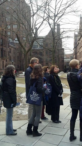 2014 AABS-SASS Conference at Yale University