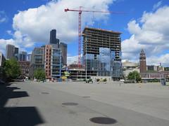 Seattle, WA (KevinB 87) Tags: seattle downtown citycenter seattlewa seattlemunicipaltower