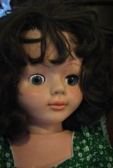 (M J Adamson) Tags: newzealand mannequins dolls creepy nz otago waikouaiti theoddity seacliffhampdenherbert21september2014