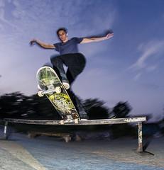 Front Blunt (JSaulsky) Tags: travel summer sky beach rock clouds canon virginia back texas skateboarding kick mark smith front skaters richmond flip ii skate skateboard 5d skater grind blunt skateboarder fakie saulsky