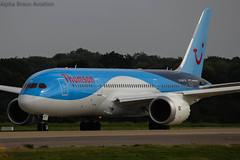 G-TUIF (_alphabravo) Tags: london plane airplane airport aviation airshow thomson boeing beacon gatwick planespotting b787 planespotter dreamliner avgeek aviationphotography boeinglovers