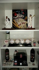 2014-09-12 18.36.16 (bpephin) Tags: ted boston williams redsox samsung pedro galaxy booby doerr s5