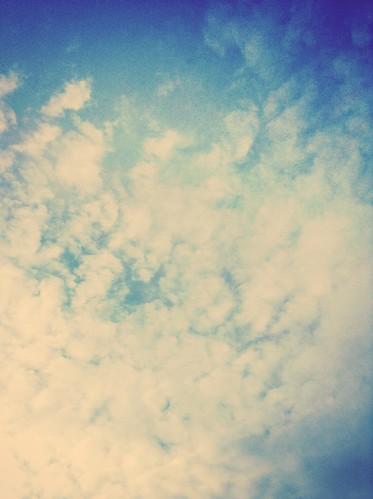 La nube es inmensa