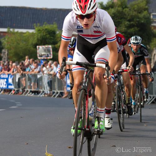 UCI MJ 2.1 Koksijde 164