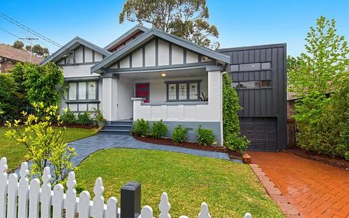 18 Allison Avenue, Lane Cove NSW 2066